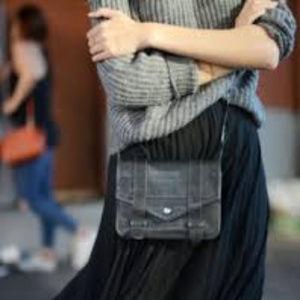 Zara maxi skirt boho